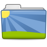 matt icons folder graphics