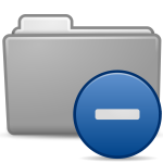 Extract file icon