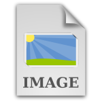 Image document icon