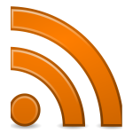 News feed icon