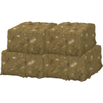 misc grade aa earth block