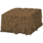 misc grade aaa earth block