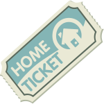 misc homestreet ticket
