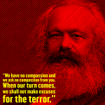 Karl Marx's quote