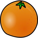 nicubunu Orange