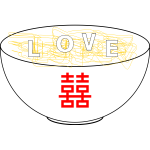 Noodles of Love