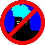 Nuclear power - no thanks