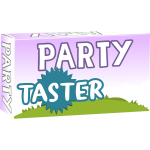 Party Pack Taster