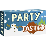 Winter party box