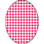 pattern checkered vichy 03 pink