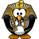 pharaoh penguin