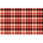 plaidRed