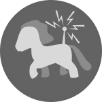 Pony icons player 3