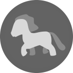 Pony icons player