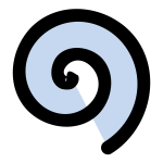 primary 14 spiral