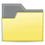 Yellow directory