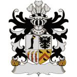 Coat of Arms - Gilman - 2