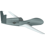 Global Hawk UAV Drone
