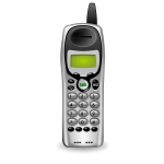 Cordless Phone (no basestation)