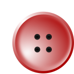 Red shirt button