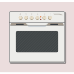 Simple Oven