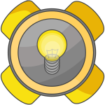 ''Best idea'' award badge