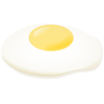 Fried egg-1571749622