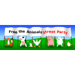 Free animals vector