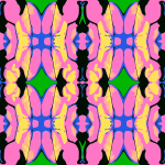 tikigiki abstract background 012