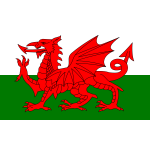 Flag of Wales-1592399321