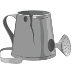 Watering can image