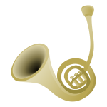 Horn image