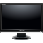 TFT Monitor Widescreen