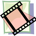 Video tape image