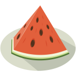 Watermelon slice-1574084021