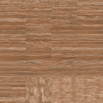 Weathered wood grain