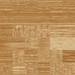 Wood grain pattern