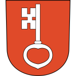 Dinhard - Coat of arms