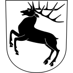 Hirzel - Coat of arms