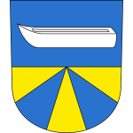 Seegr ben - Coat of arms 1