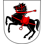 Seuzach - Coat of arms 1