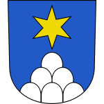 Sternenberg - Coat of arms